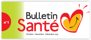 Bulletin santé 1