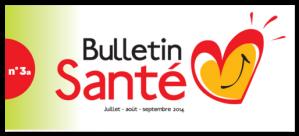Bulletin santé 3a